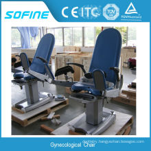 Electric Medical Equipment Gynecology Chairs